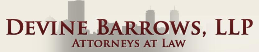 Devine Barrows, LLP Attorneys At Law